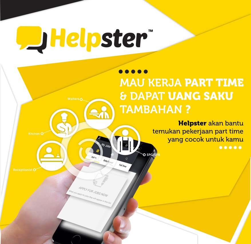 Mencari Pekerjaan Part Time Di Bandung